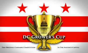 DC Grower's Cup